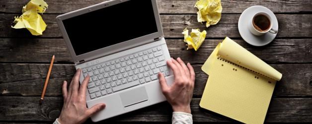 Seo szövegírás alapok: írd magad a Google első oldalára